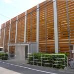 LUCERIA (ルセリア)代々木公園駅 1LDK デザイナーズ賃貸マンション