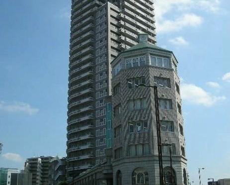 エイペックスタワー